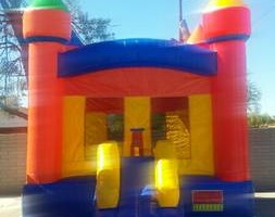 Photo #2: Jumping Castles For Rent