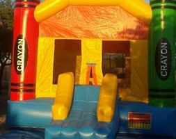 Photo #3: Jumping Castles For Rent