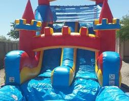 Photo #4: Jumping Castles For Rent