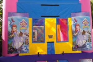 Photo #24: JUMPY HOUSES & PARTY RENTALS