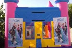 Photo #23: JUMPY HOUSES & PARTY RENTALS