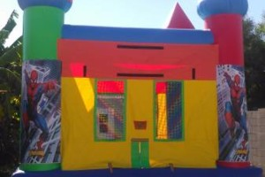 Photo #21: JUMPY HOUSES & PARTY RENTALS