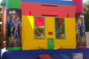 Photo #20: JUMPY HOUSES & PARTY RENTALS
