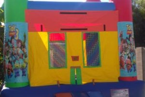 Photo #19: JUMPY HOUSES & PARTY RENTALS