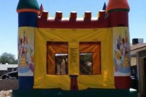 Photo #18: JUMPY HOUSES & PARTY RENTALS