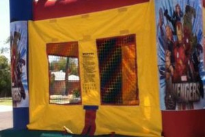 Photo #17: JUMPY HOUSES & PARTY RENTALS