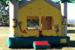 Photo #16: JUMPY HOUSES & PARTY RENTALS