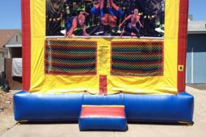 Photo #13: JUMPY HOUSES & PARTY RENTALS
