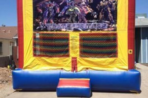 Photo #12: JUMPY HOUSES & PARTY RENTALS