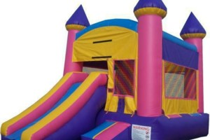 Photo #10: JUMPY HOUSES & PARTY RENTALS