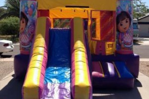 Photo #8: JUMPY HOUSES & PARTY RENTALS