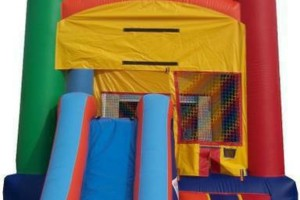 Photo #6: JUMPY HOUSES & PARTY RENTALS