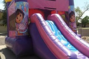 Photo #5: JUMPY HOUSES & PARTY RENTALS