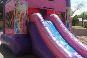 Photo #2: JUMPY HOUSES & PARTY RENTALS