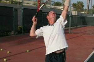 Photo #1: A+ Tennis Lessons