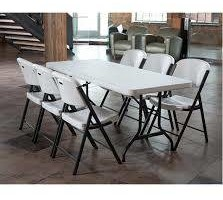 Photo #1: Chairs and Tables for rent!