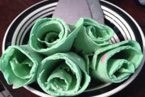 Photo #11: Thailand Ice Cream Rolls!!!