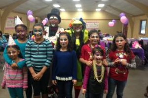 Photo #18: Clown Show! Face Painting, Balloon Twisting Games and much more!