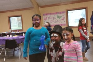 Photo #15: Clown Show! Face Painting, Balloon Twisting Games and much more!