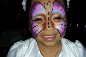Photo #14: Clown Show! Face Painting, Balloon Twisting Games and much more!