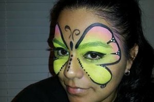 Photo #9: Clown Show! Face Painting, Balloon Twisting Games and much more!