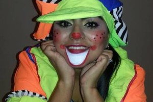 Photo #2: Clown Show! Face Painting, Balloon Twisting Games and much more!