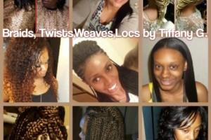 Photo #1: Thursdays $15 off Box Braids