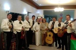 Photo #4: Mariachi Luna de Mexico
