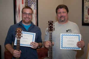 Photo #6: Guitar Lessons - Adult Beginners Start Playing the Music You Love Fast