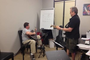 Photo #4: Guitar Lessons - Adult Beginners Start Playing the Music You Love Fast