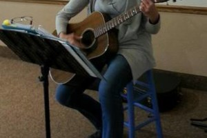 Photo #3: Guitar Lessons - Adult Beginners Start Playing the Music You Love Fast
