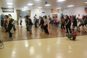 Photo #3: ATTENTION!! GROUP FITNESS INSTRUCTORS. PERADISE FITNESS