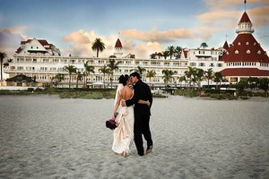 Photo #11: AFFORDABLE Coronado Beach Weddings