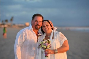 Photo #10: AFFORDABLE Coronado Beach Weddings