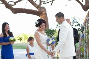 Photo #5: AFFORDABLE Coronado Beach Weddings
