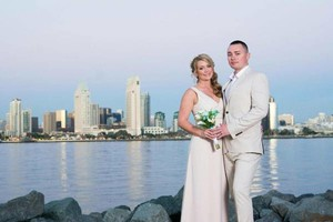Photo #4: AFFORDABLE Coronado Beach Weddings