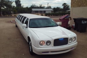 Photo #1: Limousine (weddings, night clubs, kids party)