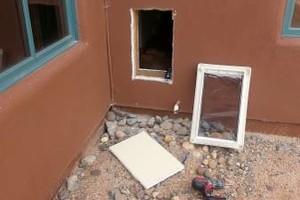 Photo #3: DOG DOOR INSTALLER