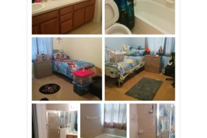 Photo #3: Cleaning Spree Services