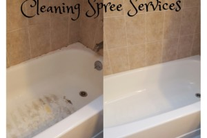 Photo #5: Cleaning Spree Services