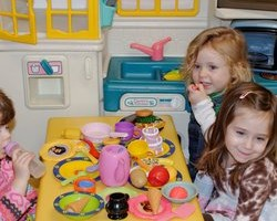 Photo #1: Zoia's Childcare Center