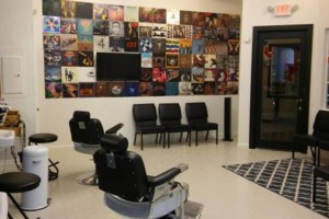 Photo #1: Daniel's Barbershop