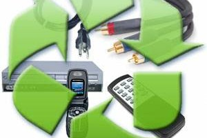 Photo #2: Circuit tech recycling - free junk removal services