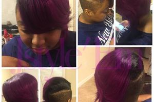 Photo #2: $75 Sewins & $55 Quickweaves!!!! All Hair Types Welcome!!!