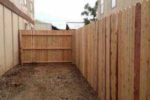 Photo #24: WT Fencing LLC. Dog runs, chain link, wooden fence and more!