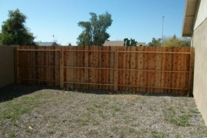 Photo #23: WT Fencing LLC. Dog runs, chain link, wooden fence and more!
