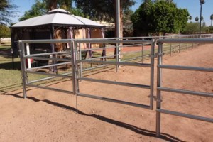 Photo #21: WT Fencing LLC. Dog runs, chain link, wooden fence and more!