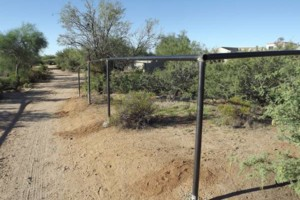 Photo #18: WT Fencing LLC. Dog runs, chain link, wooden fence and more!