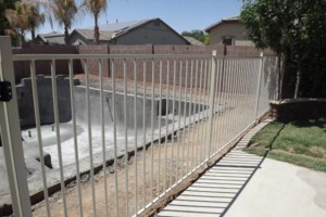 Photo #3: WT Fencing LLC. Dog runs, chain link, wooden fence and more!