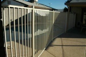 Photo #2: WT Fencing LLC. Dog runs, chain link, wooden fence and more!